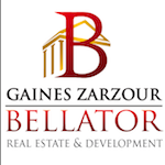 Contact Gaines Zarzour with Bellator Real Estate Today!