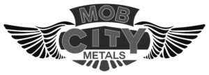 MobCityMetals - Metal Fabrication and Art - Mobile, AL