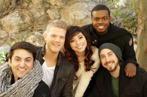 Things to do in Mobile AL - Pentatonix