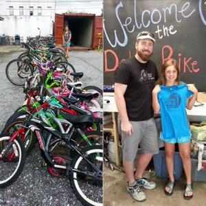 Delta Bike Project - Mobile, AL