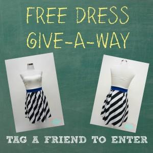 Free Dress!
