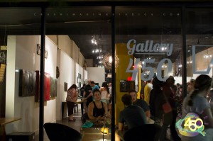 gallery 450