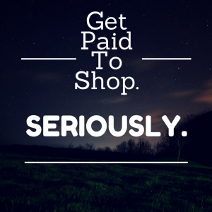 Get Paid To Shop_Mobile_Alabama