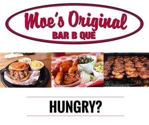 Moe's BBQ Mobile Alabama