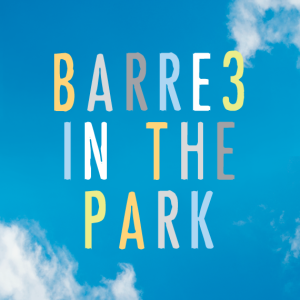 Barre3 - in the Park - Mobile Alabama