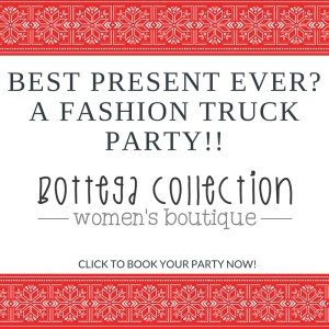 Book your truck party now!