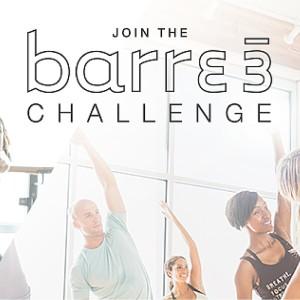barre challenge 1