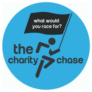 the charity chase