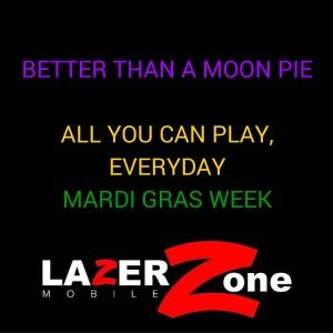 Lazer Zone_Mardi Gras2