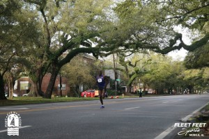 2016 Azalea Trail Run