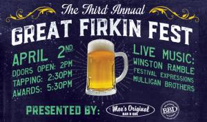 Firkin Fest Small