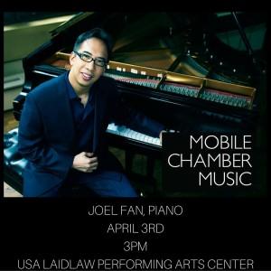 Joel Fan Mobile Chamber Music