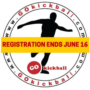 Go Kickball