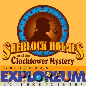 Sherlock Holmes_Exploreum