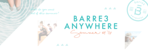Barre3_Summer of 16