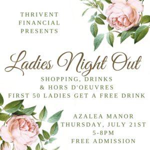 THRIVENT_Ladies Night