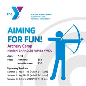 YMCA_Archery