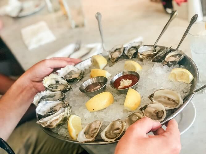 seafood restaurants in mobile alabama