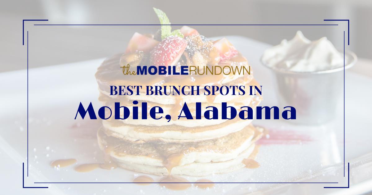 best brunch spots in mobile al