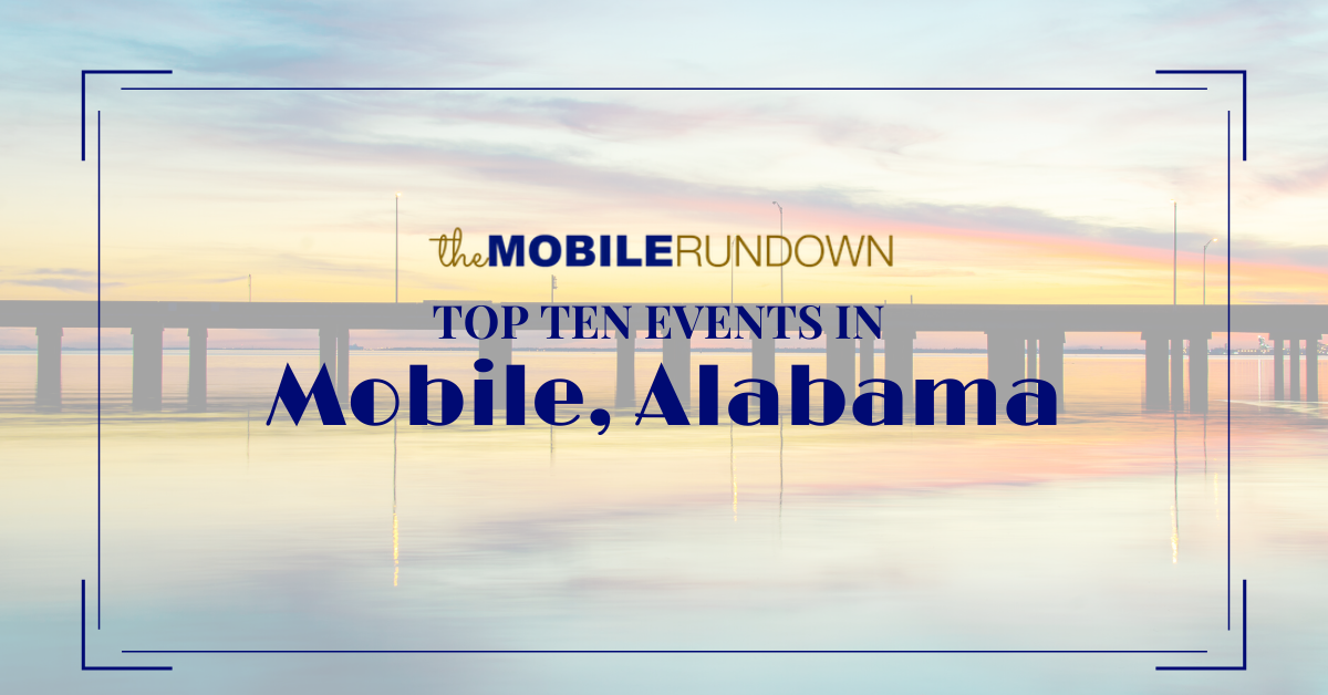 top events in mobile alabama