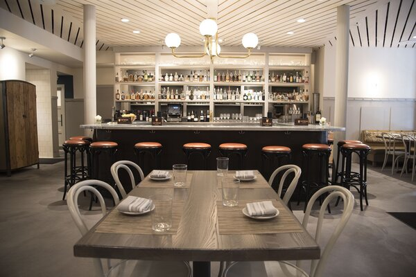 Southern National, Top restaurants in Mobile Alabama