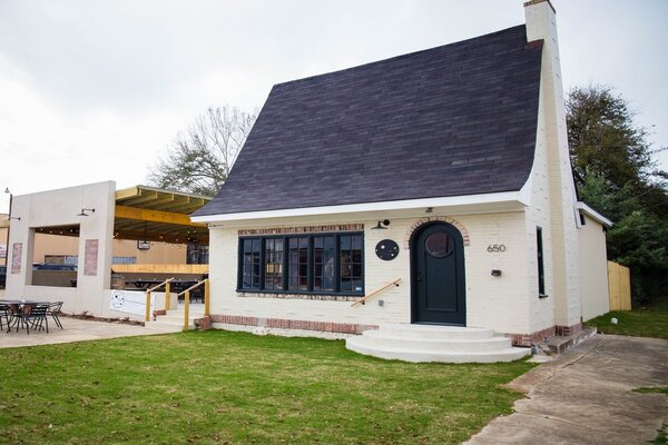 The Cheese Cottage, Top restaurants in Mobile Alabama