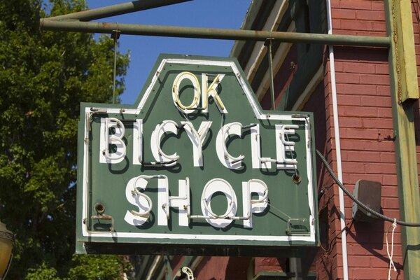 OK Bicycle Shop, Top restaurants in Mobile Alabama