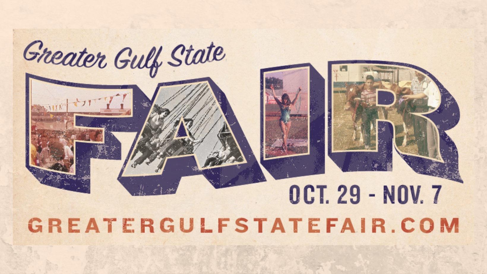 greater gulf state fair - mobile AL - 2021