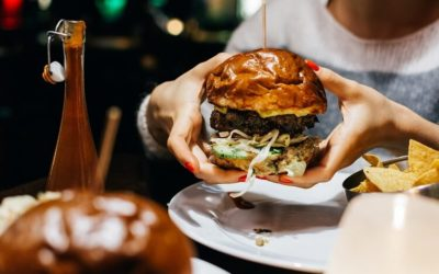 Where to Find the Best Burgers in Mobile Alabama
