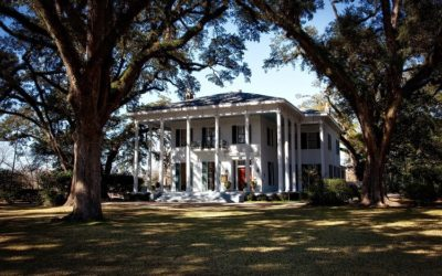 Here are the Best Wedding Venues in Mobile AL