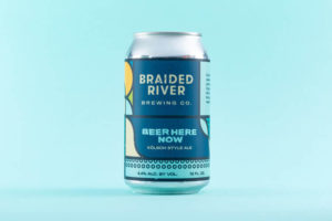 braided river brewing - breweries in mobile al