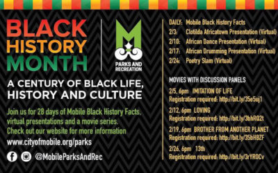 Black History in Mobile Alabama – Amazing Things You Didn't Know