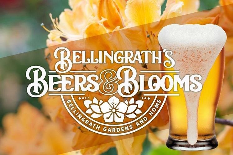 bellingrath beers and blooms