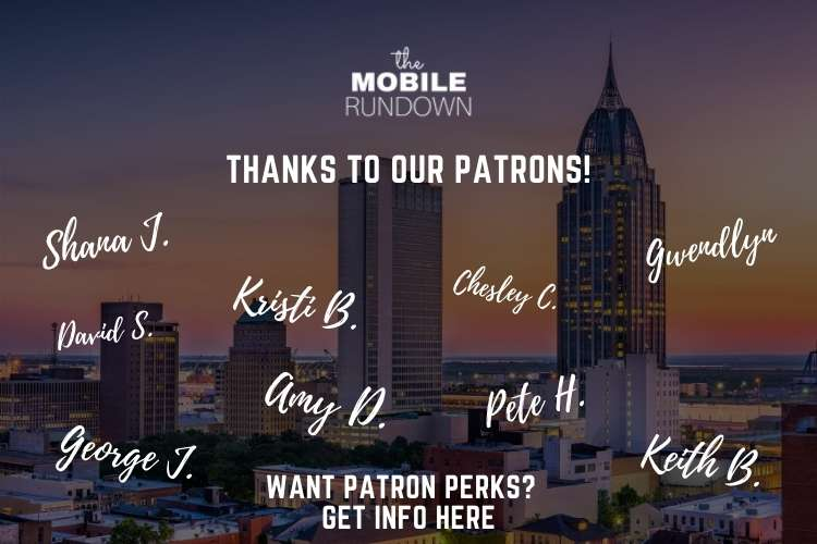 Mobile Rundown Patrons