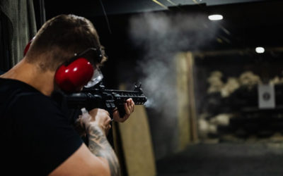 Check out this list of Shooting Ranges in Mobile AL