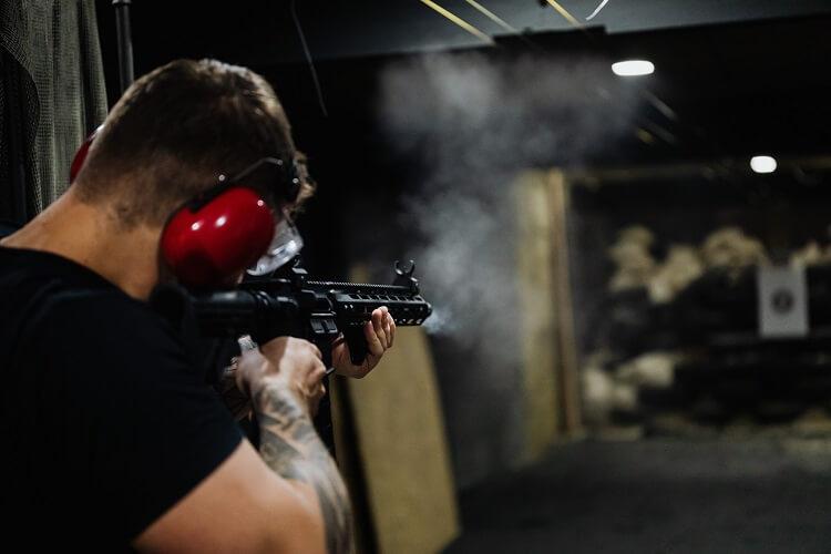 shooting ranges in Mobile AL