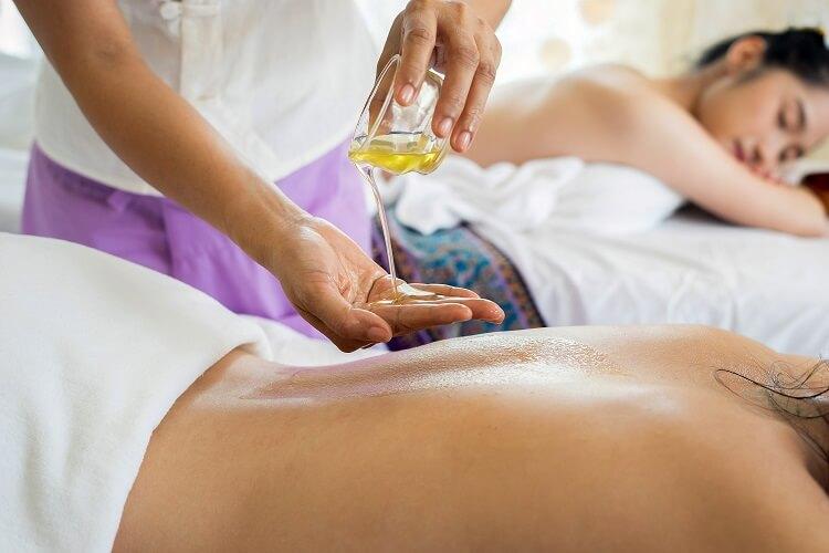 Massage in Mobile AL
