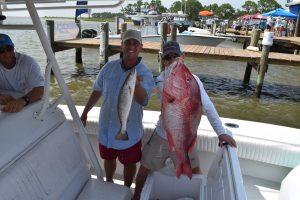The 88th Alabama Deep Sea Fishing Rodeo