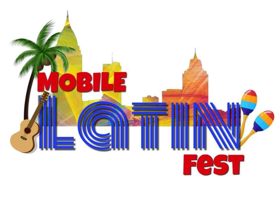 mobile alabama latin fest